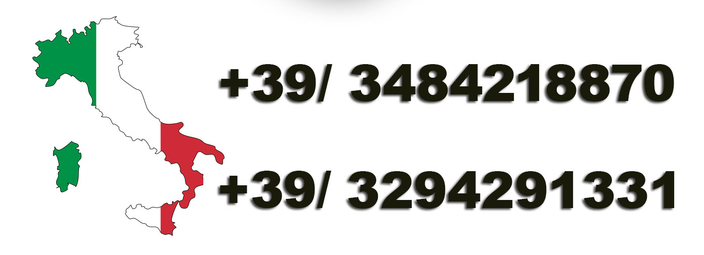 italy number